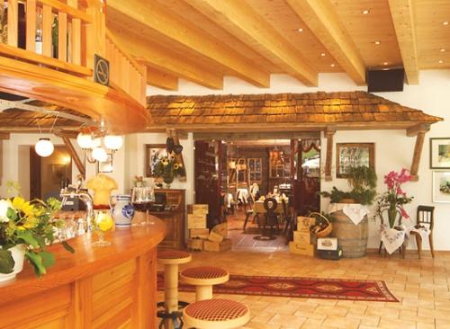 Sterne Hotel In Sulden